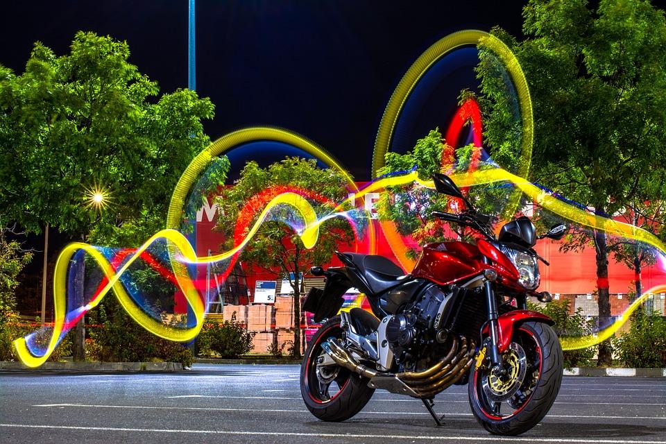 Bike, Motorcycle, Bicycle, Motorbike, Motor, Sports