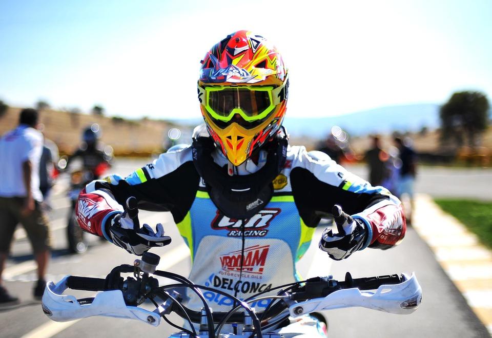 Engine, Motorcross, Redbull, Sport, Race, Contest
