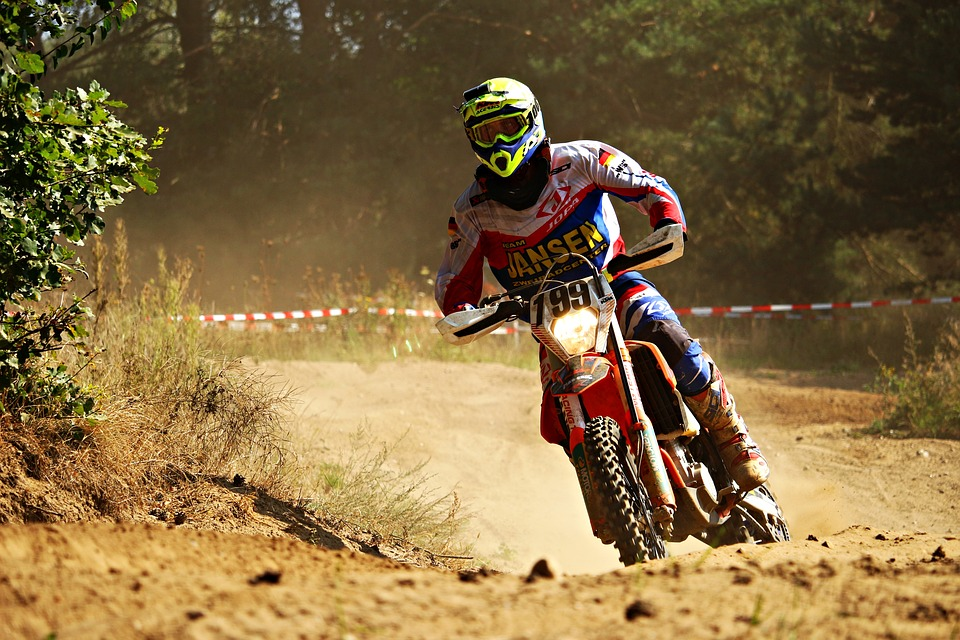 Motocross, Enduro, Cross, Motorcycle, Motorsport
