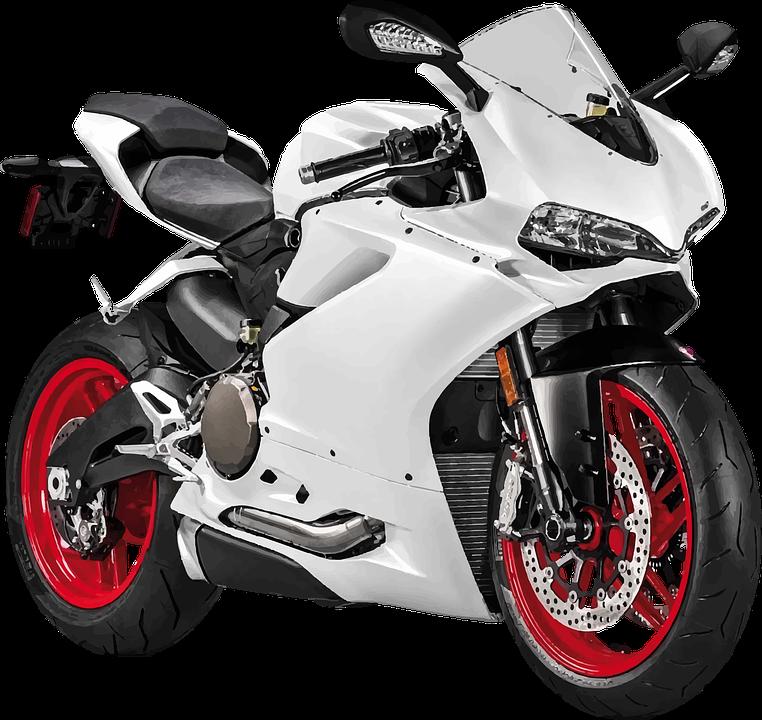 Engine, Motorcycle, Sport, Motor
