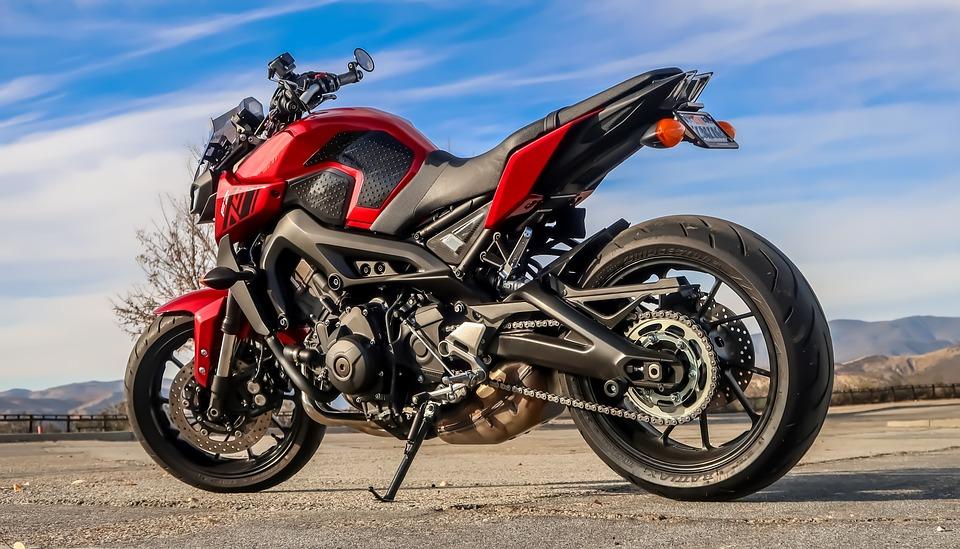 Motorcycle, Wheel, Motorbike, Engine, Sport, Fast