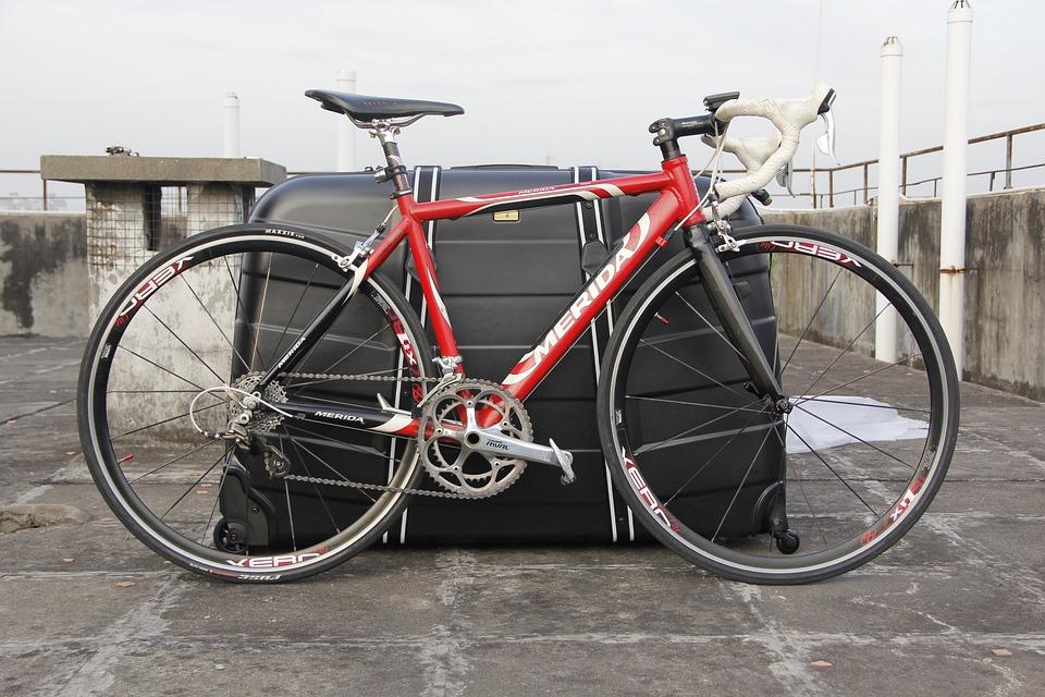 Bike, Motorcycle, Transport System