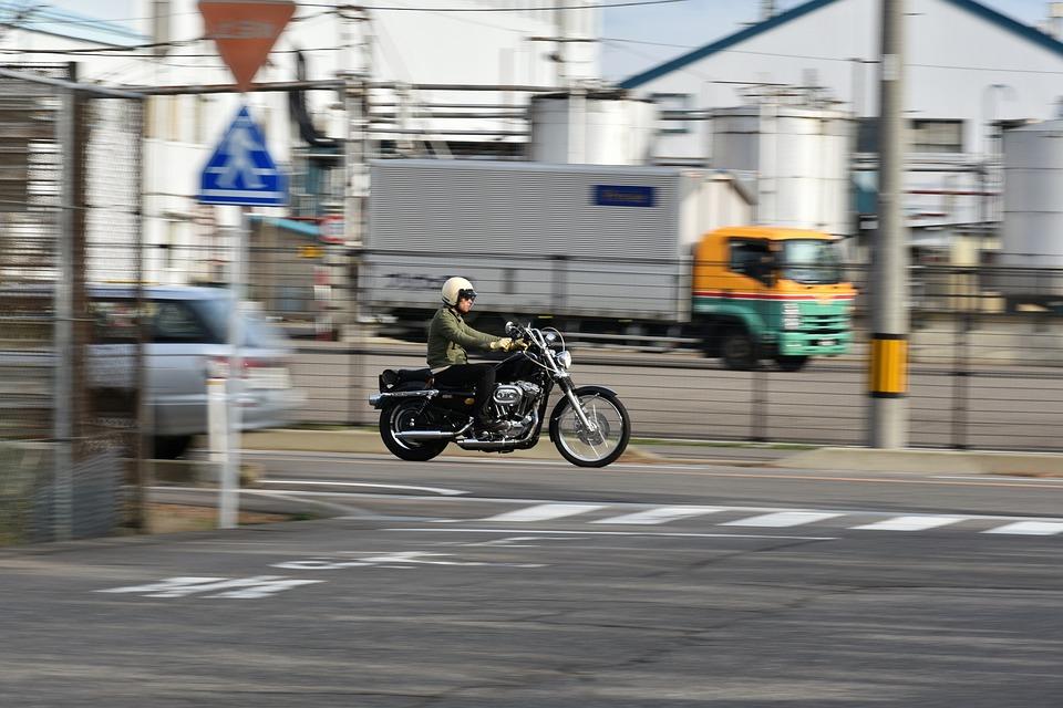 Traffic, Road, Vehicle, Motorcycles, Bike, Motor Cycle