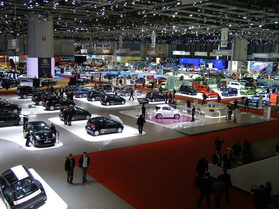 Geneva, Auto, Automobile, Car, Automotive, Motorshow
