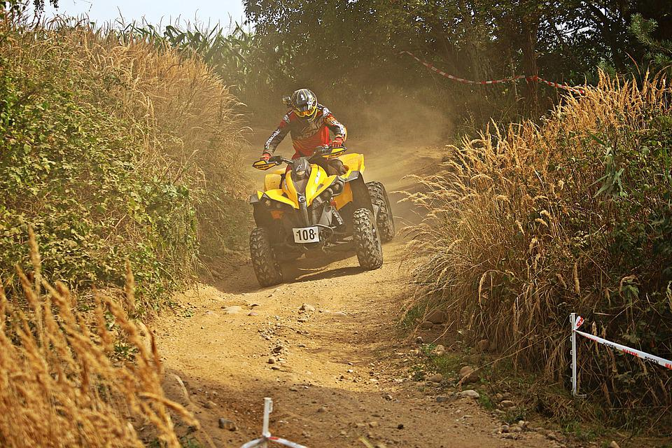 Enduro, Cross, Motocross, Motorsport, Motorcycle