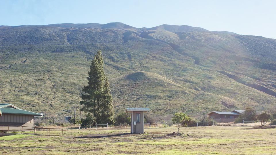 Mauna Kea, Mountain, Nature, Postman, Adventure, Cabin