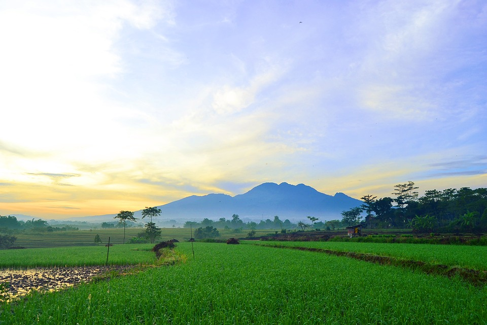 Landscape, Mountain, Nature, Mountain Landscape, Sky
