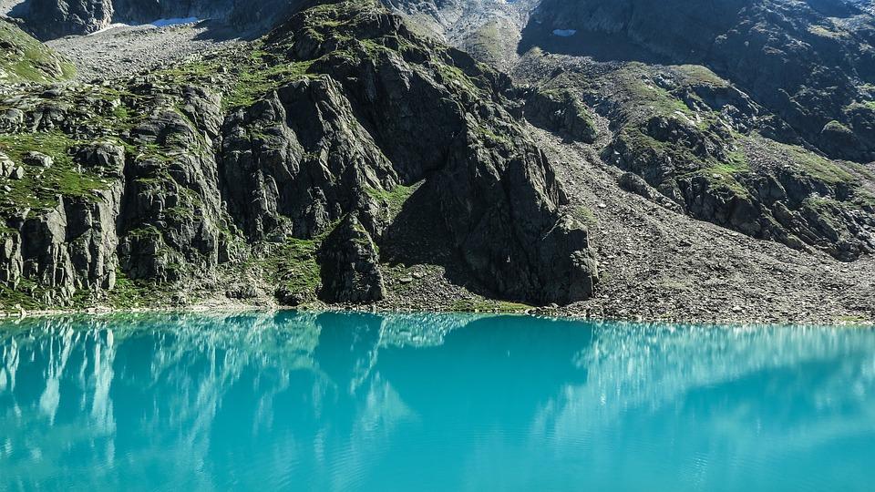 Landscape, Mountain, Nature, Outdoors, Rocks