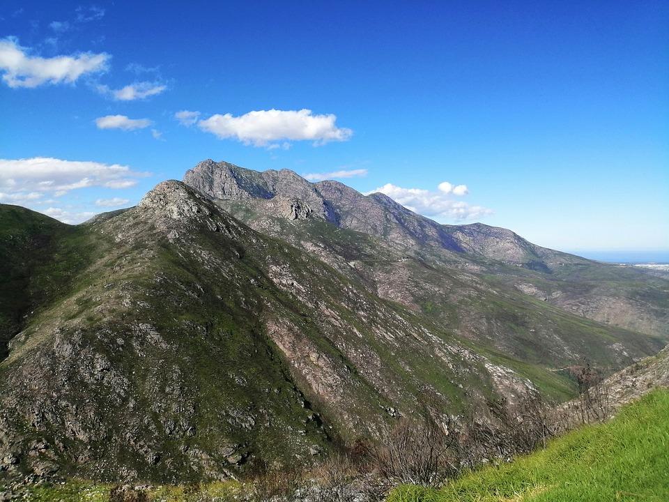 Mountain, Scenic, Mountains, Nature, Scenery, Peak