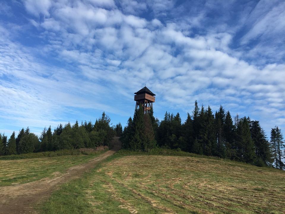 Hot, Luboń, Mountain Tours
