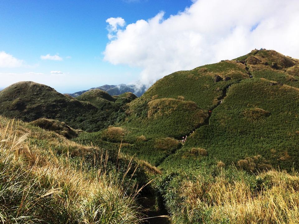 Xiao Youkeng, Wikiproject Taiwan, Taipei, Mountain