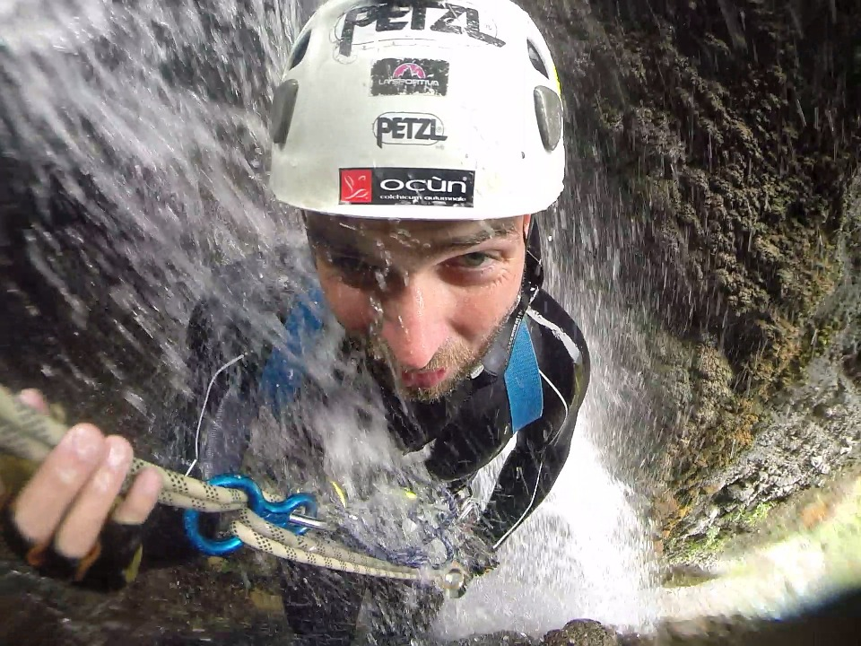 Mountaineering, End, Canyoning, Outdoors, Canon