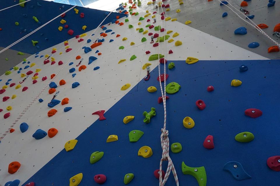 Skalka, Climbing, Mountaineering