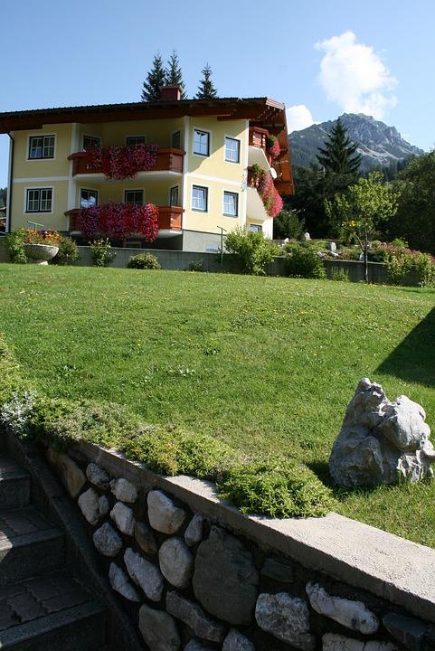 Austria, Alps, Mountain, Mountains, Alpine Scenery