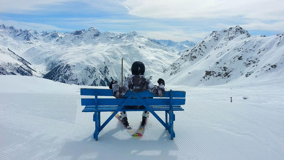 Switzerland, Mountains, Alpine, Landscape, Davos
