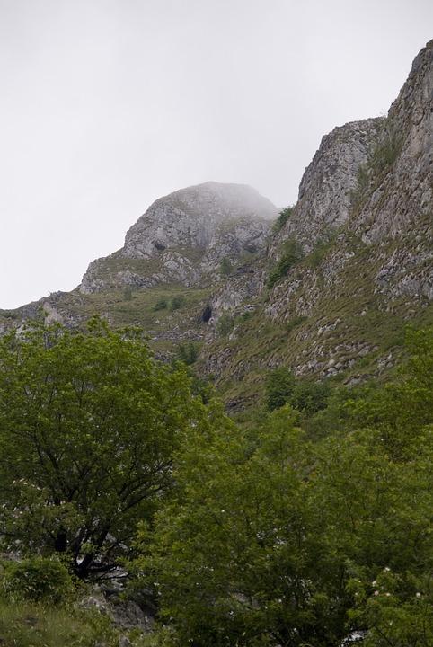Romania, Székelykő, Rocks, Mount, Mountains, Erdély