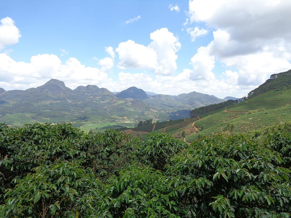 Mountains, Minas, Manhuaçu