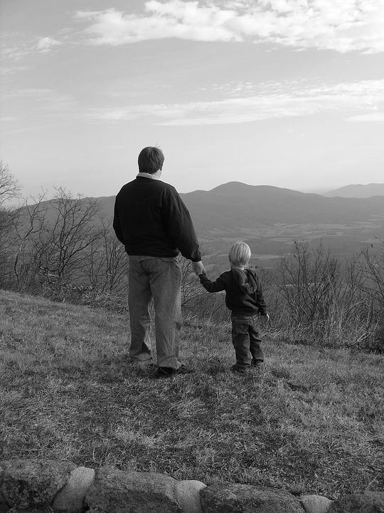 Establishing Paternity in TN