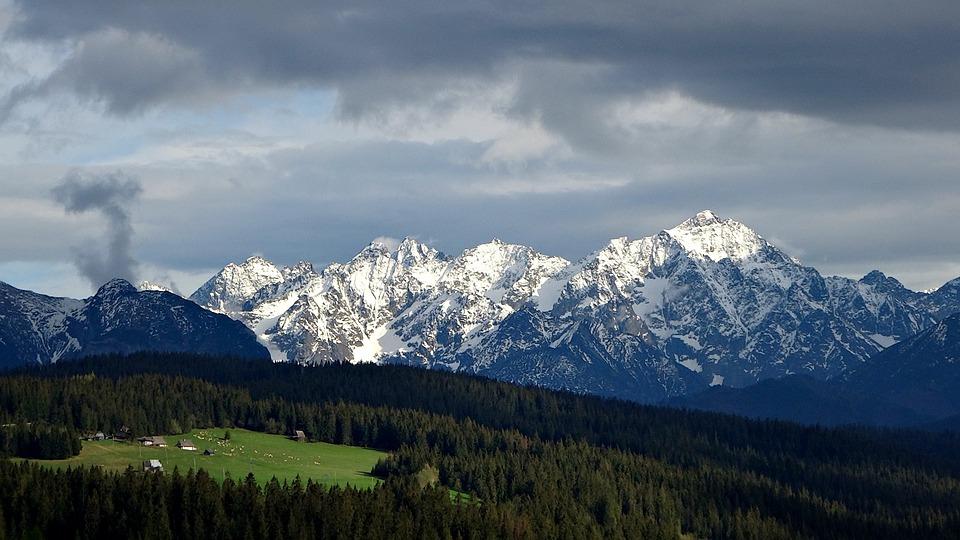 Tatry, Poland, Tourism, Mountains, Landscape, Nature