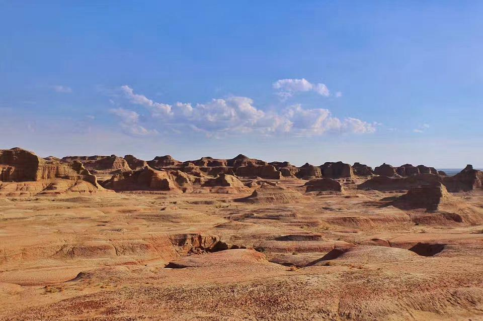 Landforms, Rock Formations, Mountains, Desert