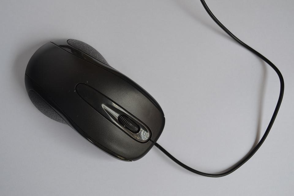 Mouse, Computer, Device, Click, Pc