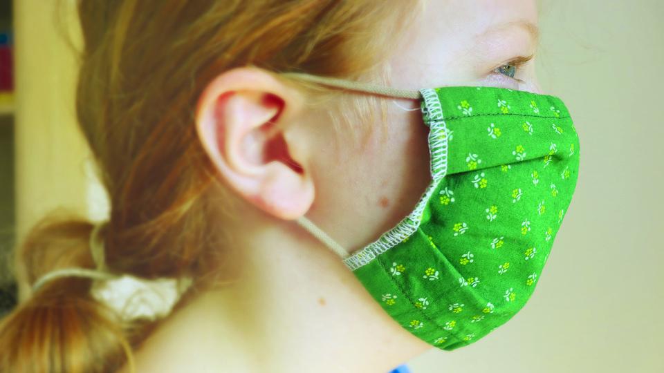 Face Mask, Mask, Mouth-nose Protection, Mask Duty