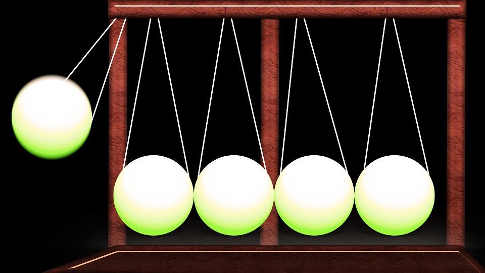 Ball Game, Balls, Movement