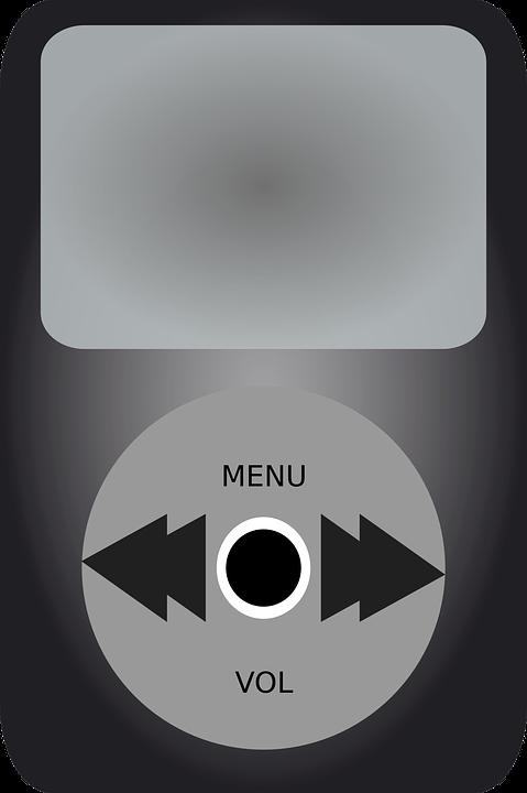 Music, Mp3, Mp3-player, Multimedia, Ipod, Music-player