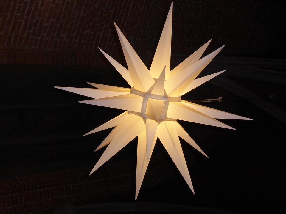 Star, Advent, Mr Hat, Decor