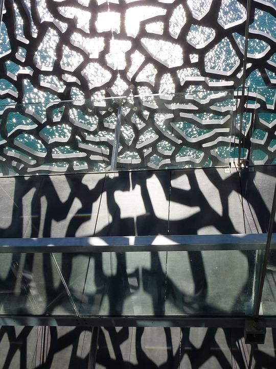 Mucem, Marseille, Museum