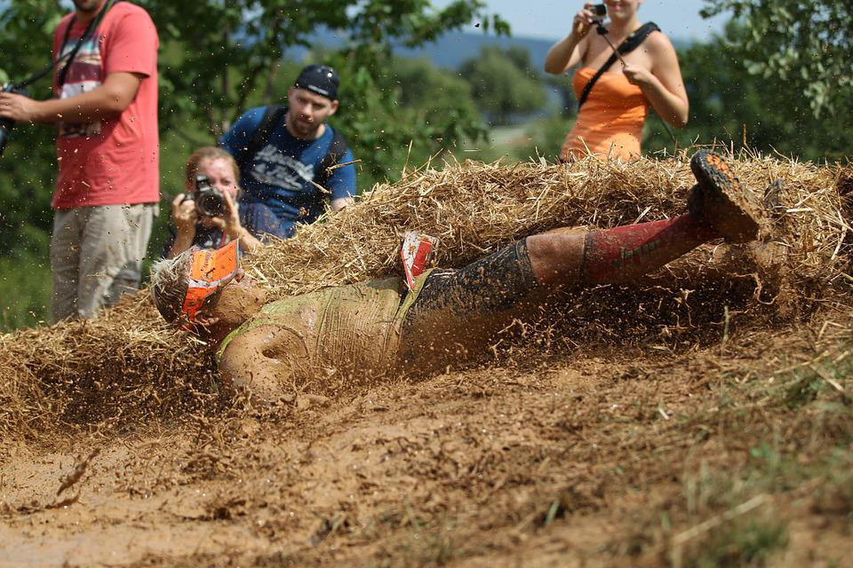 Steeplechase, Cross Country, Mudrun, Extreme Running