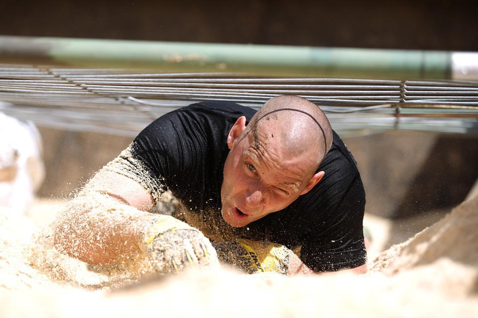 Steeplechase, Cross Country, Mudrun, Run, Strongman