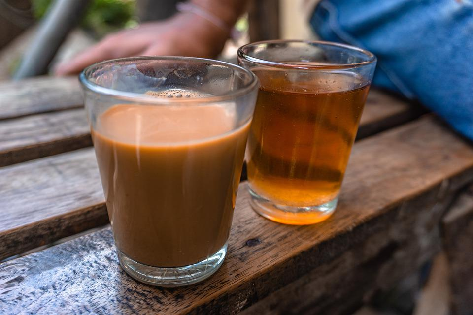Drink, Tea, Beverage, Morning, Cup, Mug, Milktea