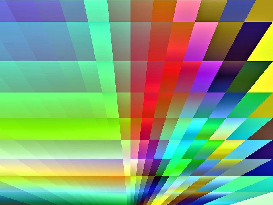 Fractal, Fantasy, Multi Color, Abstract, Digital