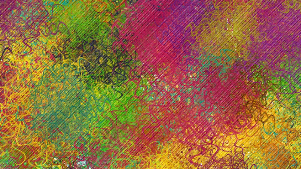 Background, Colorful, Abstract, Wallpaper, Multicolored