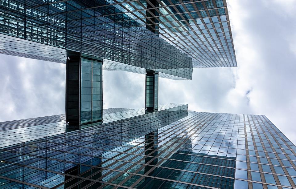 Munich, Highlight Tower, Bavaria, Building, Glass