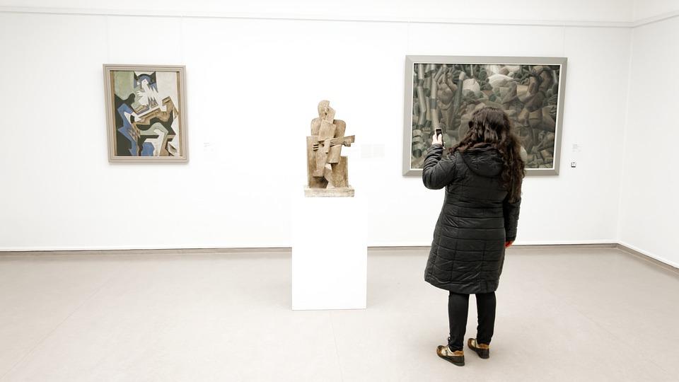 Free photo museum art netherlands holland kröller müller max pixel