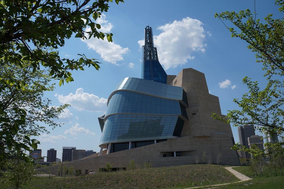 Montreal, Museum, Canada, Culture