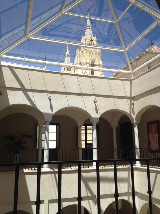 Malaga, Carmen Thyssen, Museum