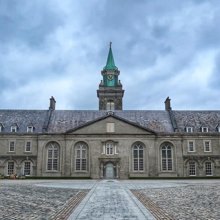 Dublin, Trip, Museum, Europe, Ireland