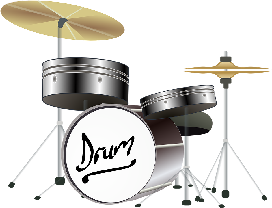 Drums, Instruments, Music, Drum, Musical, Kit, Set