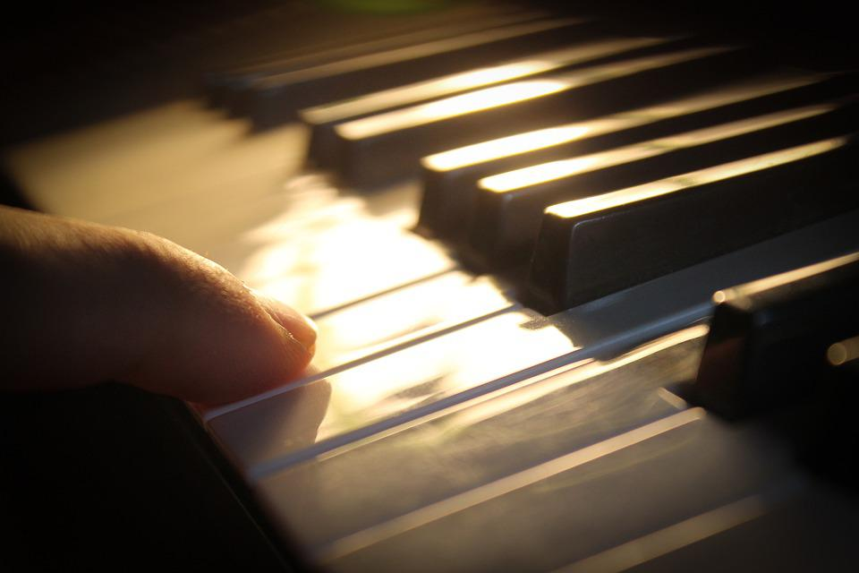 Piano, Keyboard, Music, Musical, Instrument, Classical