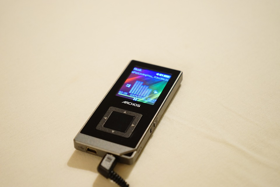 Mp3 Player, Mp3, Mp3 Players, Music, Audioplayer