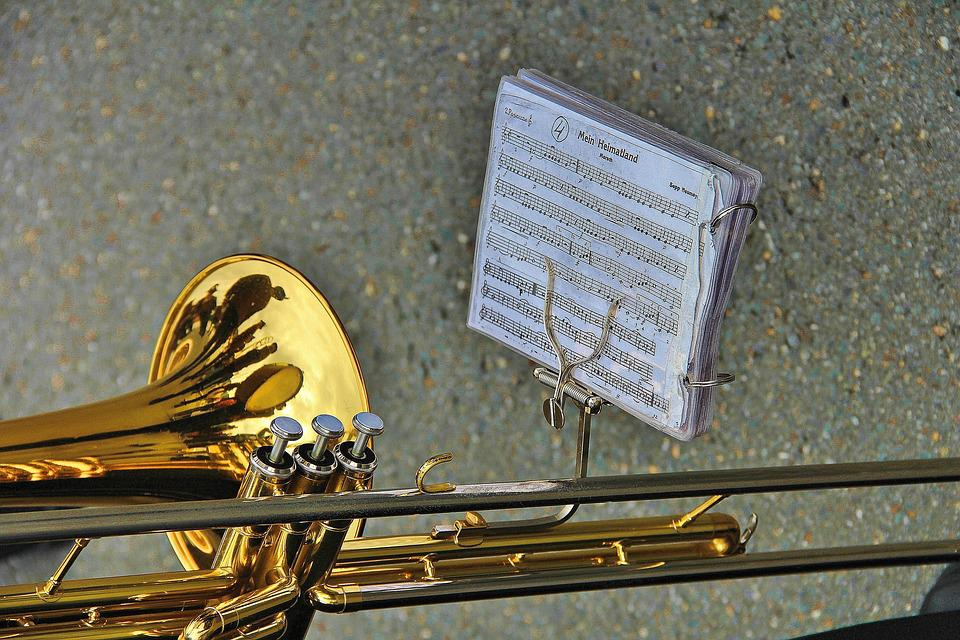Musical Instrument, Instrument, Music, Wind Instrument