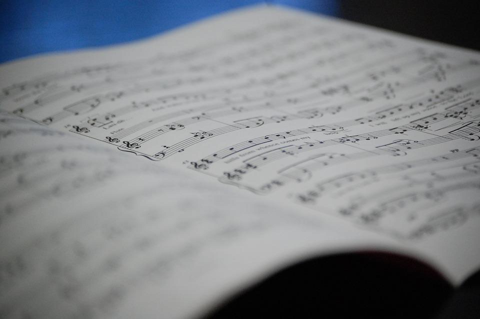Music, Notation, Musical, Melody, Musician, Classical
