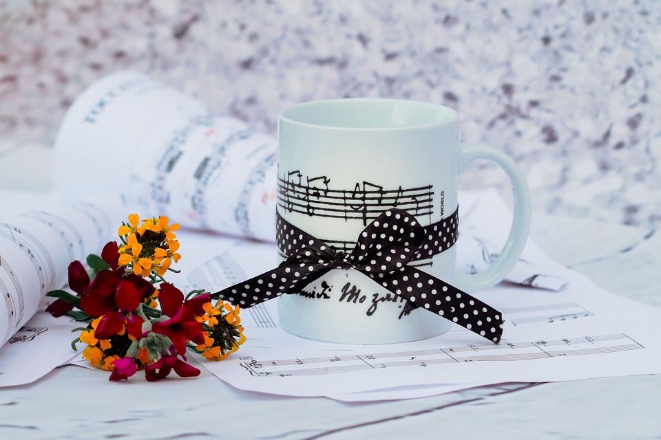 Music Sheet, Music, Music Note, Mozart, Amadeus