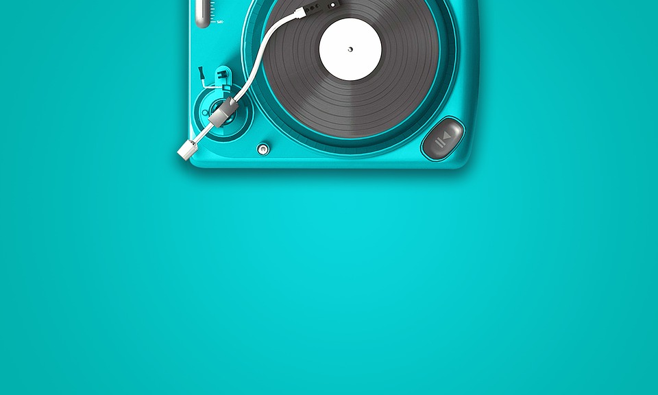 Music Player, Music, Music Background