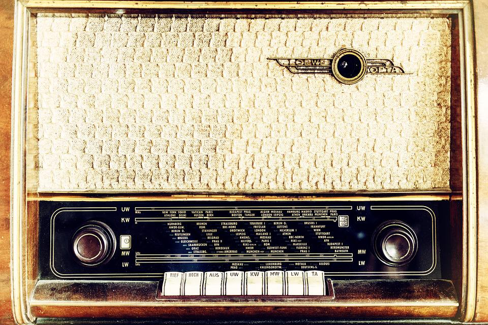Radio, Radio Device, Receiver, Radio Receiver, Music