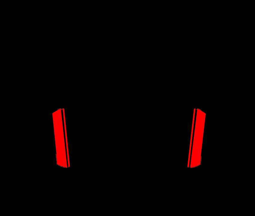 Headphones, Music, Icon, Headset, Studio, Sound, Audio