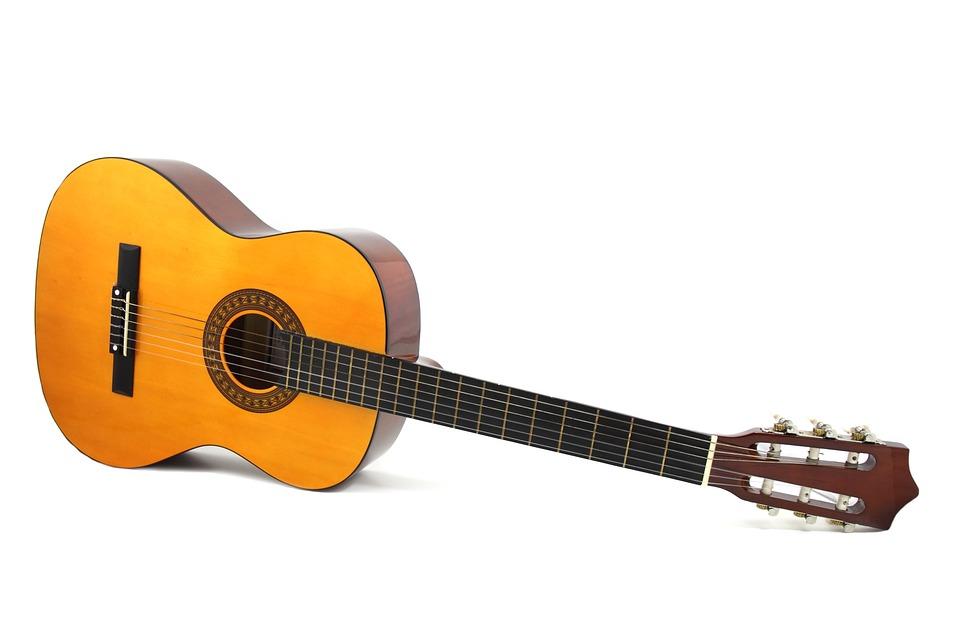 Guitar, Acoustic, Instrument, Musical Instrument